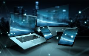 Data Communication Software